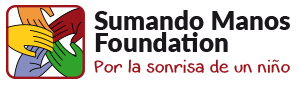 Sumando Manos Foundation Logo